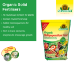 Organic Solid Fertilisers 2